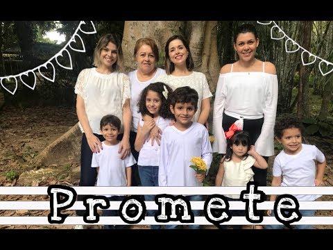 PROMETE - Ana Vilela - COVER por Mariah e Iana Sarquis