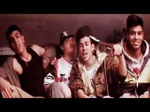 Strak Smoke Feat Pakker - Zero Business (STREET VIDEO)