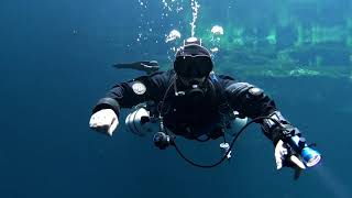 Reef2Ridge Sidemount Skills 1-3 Donate Gas