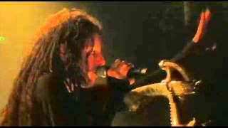 Korn release Love & Meth audio clips - City In The Sea, Below The Noise stream -- Kylesa Tour dates
