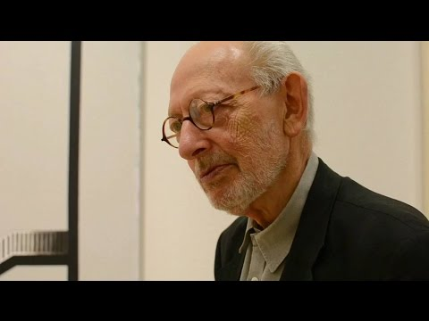 Artist Michael Simpson - full interview - winner of the John Moores Painting Prize 2016