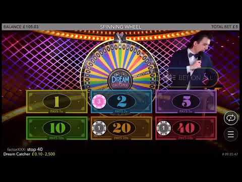 Обман в Live Casino. Dream Catcher.