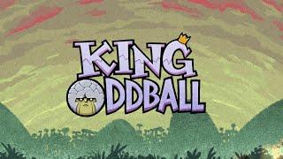 King Oddball PS4 highlights