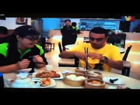 Greentown Dim Sum Cafe Ipoh