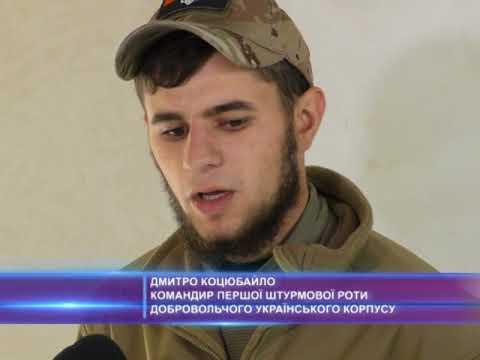 В Івано-Франківську 8 учасників АТО отримали квартири