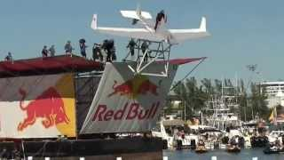 Red Bull Flugtag Miami  Nov 2012