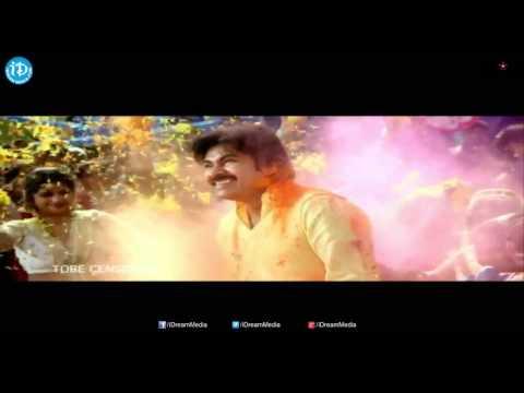 Gopala Gopala Trailer HD    Pawan Kalyan   Venkatesh   Shriya Saran   Anoop Rubens