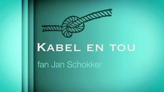 """Harkjemar promo """"Kabel en Tou"""""""