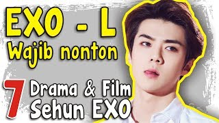 Video EXO-L wajib tau !! Inilah 7 Drama & Film Sehun Exo download MP3, 3GP, MP4, WEBM, AVI, FLV September 2019