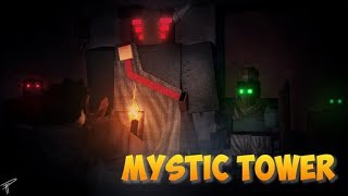 Roblox Mystic Tower Open Beta - Another RPG Game