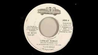 Play Love My Woman