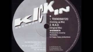 Wishdokta - M.A.D
