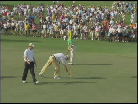 2008 PGA Grand Slam of Golf
