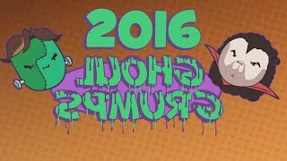 All Ghoul Grumps 2016 Backwards!