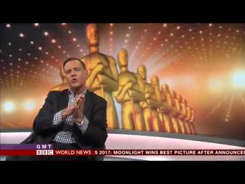BBC World News - The Business of Oscars