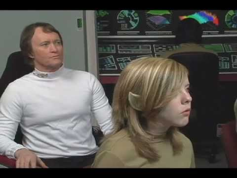 "Star Trek - Project: Potemkin ""The Void"" S01-1"