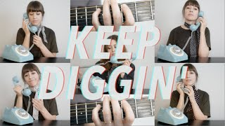 Larkin Poe | Keep Diggin' (Official Video)