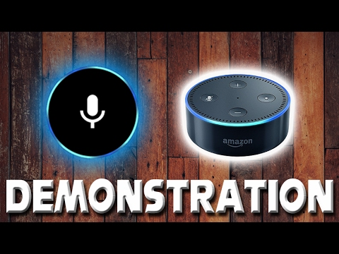 How to Take Alexa everywhere without a dot!