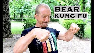 REAL KUNG FU - BEAR STYLE