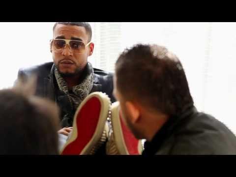 Don Omar & Syko El Terror - Huerfano de Amor Behind The Scenes mp3