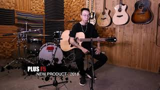 STANDARD F5 2018 REVIEW by Tùng Acoustic