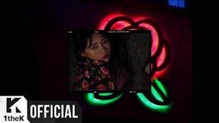 Смотреть клип Leebada - Red Rose