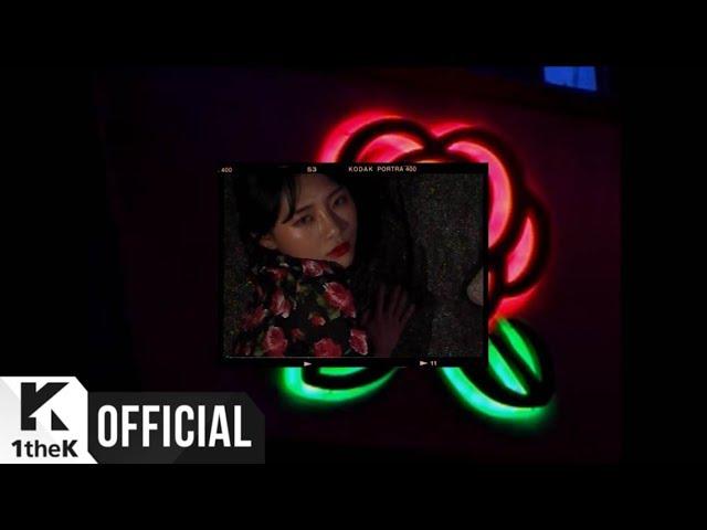 [MV] LEEBADA(이바다) _ Red Rose(빨간꽃)