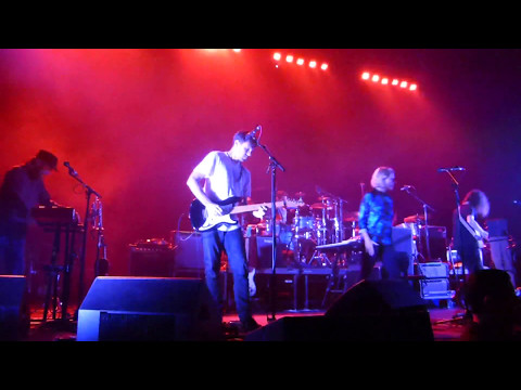 Modest Mouse - A Different City (Houston 11.07.14) HD