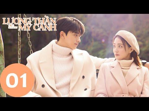 Full   Lương Thần Mỹ Cảnh - Tập 01 (Vietsub)   Lâm Nhất & Từ Lộ   Phim Ngôn Tình Cực Hot 2021