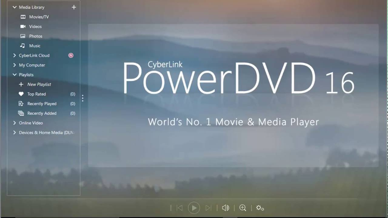 Aside from viewing experience that it offers, PowerDVD 14 also supports the latest music library features of Windows 7 and you may create you playlist to optimize its usage. Check out Tom's Guide for more Windows Information and Windows Applications .