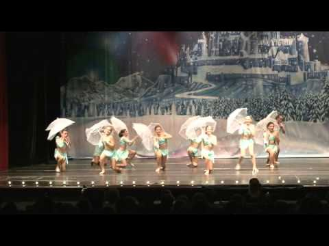 Dance By Cami 2014 Lyrical - Umbrella