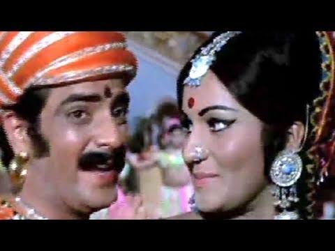 Bhaiyya Re Bhaiyya Re - Jeetendra, Reena Roy | Kishore Kumar, Asha Bhosle | Jaise Ko Taisa Song