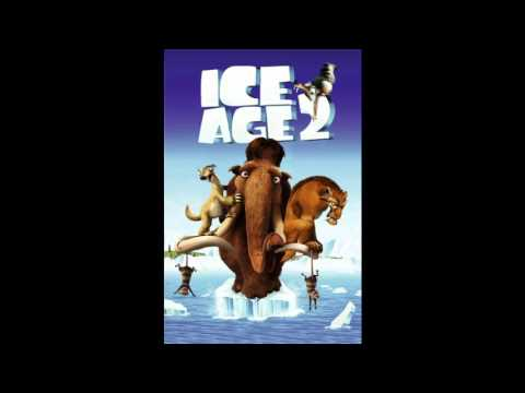 Ice Age 2 End Credits Soundtrack