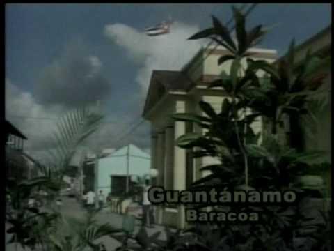 Baracoa - Guantánamo - Cuba que linda es!
