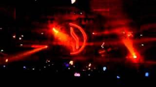 MAYDAY 2011 Twenty Young - Laserkraft 3D