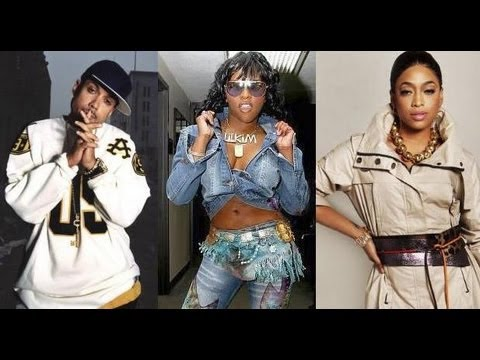 Benzino - Rock The Party (Remix) (feat. Lil' Kim & Trina)