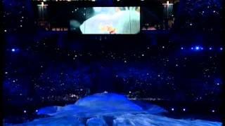 Bjork - Oceania Athens Olympics