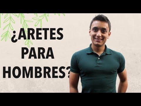 ¿Es válido usar aretes si eres hombre? | Humberto Gutiérrez