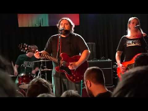 Chris T-T & The Hoodrats - Gulls - Lexington 03/12/17