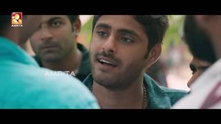 Angamali Diaries | College Fight Scene | Amrita Online Movies Thumb