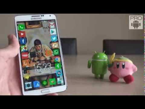 Android Avanzado 8 - Modulo PRO - Navegación like a boss