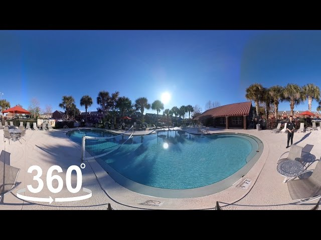 Campus Crossings Alafaya Orlando video tour cover