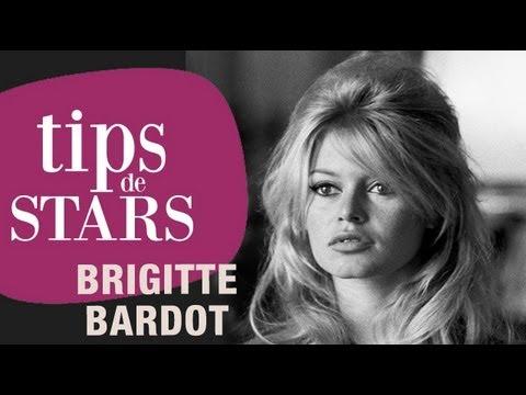 Tips De Stars Tuto Coiffure Chignon Volume 60 S De