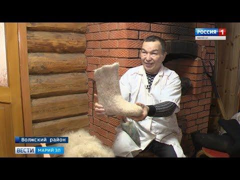 Вести Марий Эл 28 01 2019
