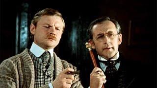 Шерлок Холмс и доктор Ватсон. Вместе навсегда. Документальный фильм