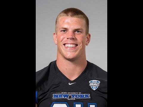 University at Buffalo Football: Lee Skinner