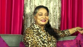Sonia Sahani Talks About Joy Mukherji