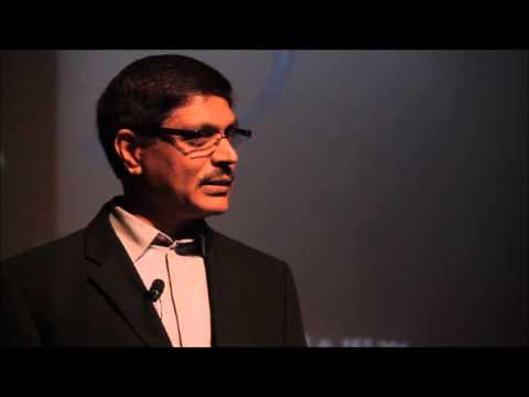 A Career in Science: Maintaining Focus and Adapting to Change | Jay Srirangam | TEDxUCSD