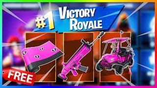 SHOP WITH ITEMS 07.02.19 FREE SKINS FOR VALENTINE'S DAY WOW | FORTNITE