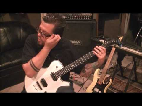 Hammer Smashed Face Cannibal Corpse Guitar Lesson By Mike